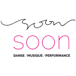 Côté Coulisse Production Logo Soon danse 2